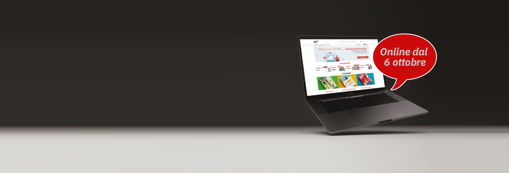 Nuovo portale OD+ oggi online